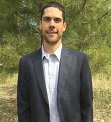 Dr. Collin M Fehr, EdD, CSCS